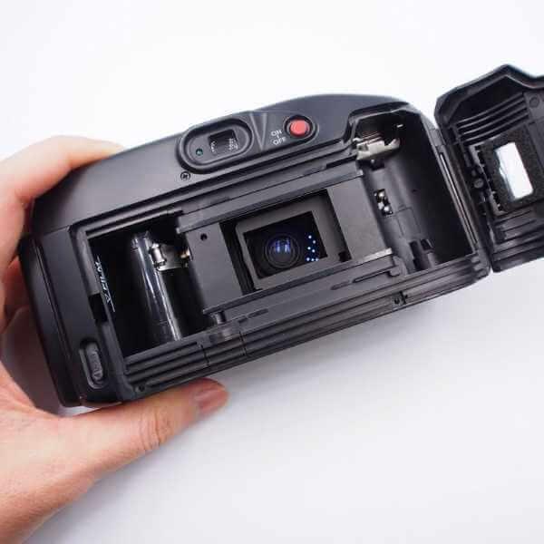 Canon Autoboy Panorama