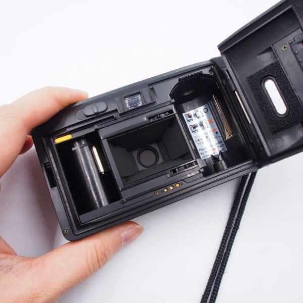 Kyocera P- mini2 panorama