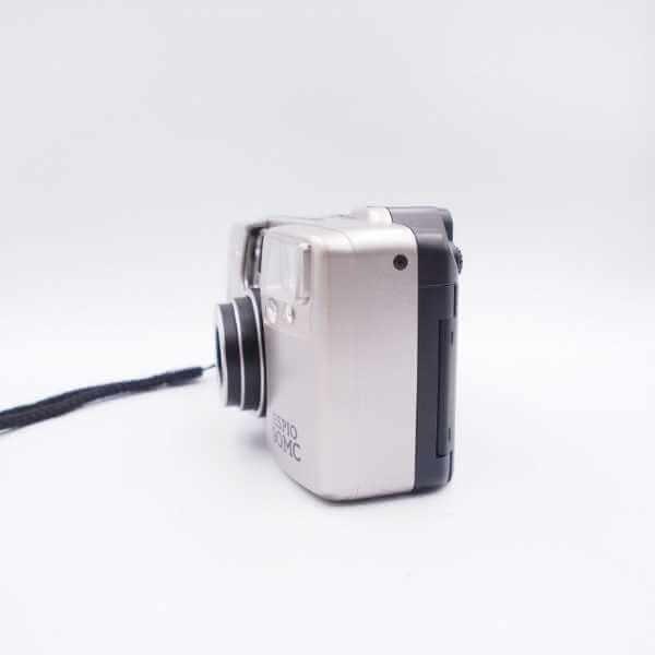 Pentax espio 90MC silver