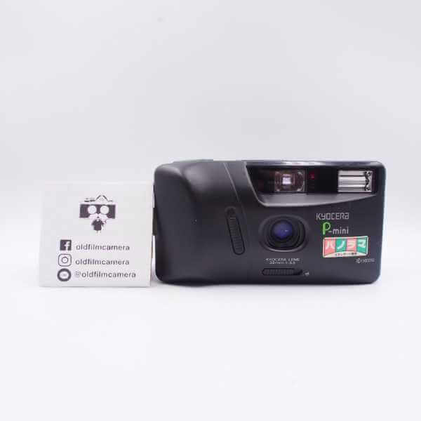 Kyocera P- mini panorama