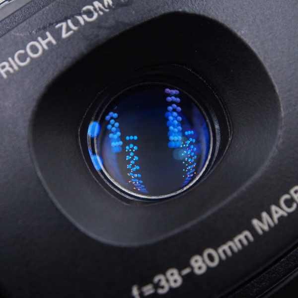 Ricoh rz-800 date