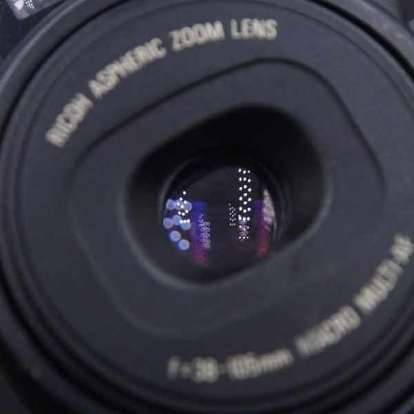 Ricoh myport super zoom