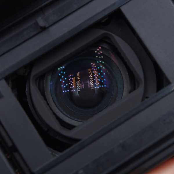 Fuji DL-1000 zoom date