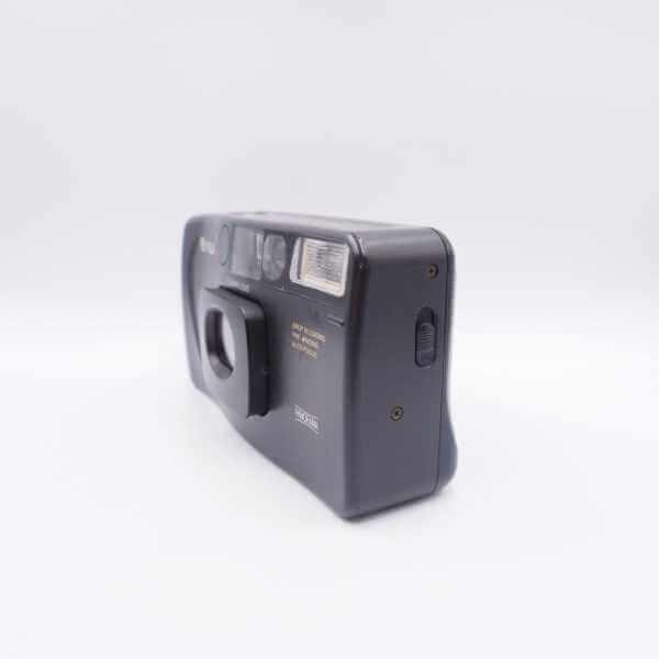 Fuji Cardia Travel mini dual-P