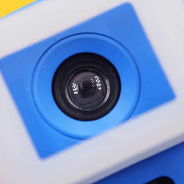 กล้องทอย doraemon