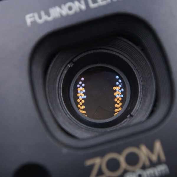 Fuji zoom cardia 800 date