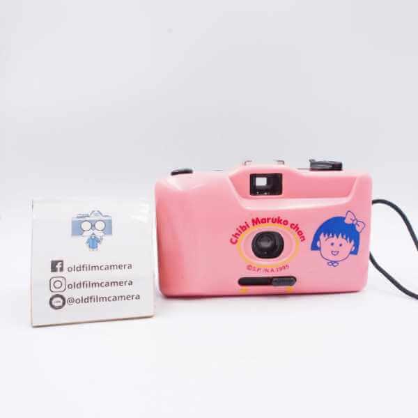 Toy camera chibi Maruko chan
