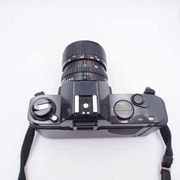 Canon T50